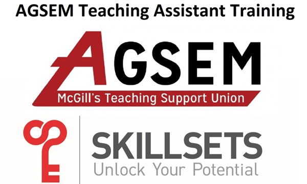 AGSEM - Designing and Delivering Effective Lectures and Tutorials