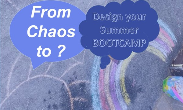 From Chaos to ?</body></html>