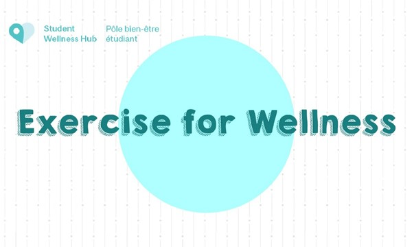 Exercise for Wellness