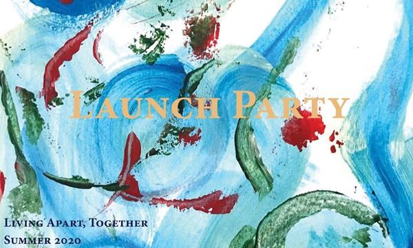 Radix Magazine Launch Party