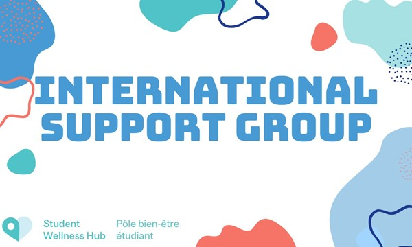 International Support </body></html>