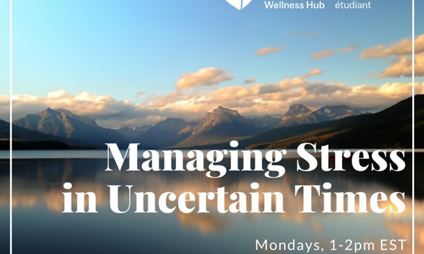 Managing Stress in Unc</body></html>