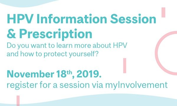 HPV Information Session