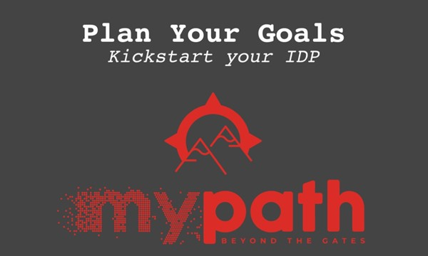Kickstart your IDP