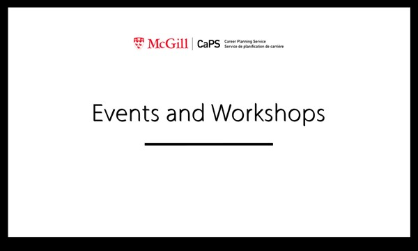 Coffee with Career Advisors (Networking Theme)