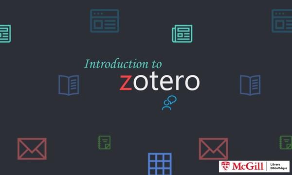 Introduction to Zotero</body></html>