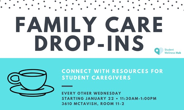 Family Care Drop-In