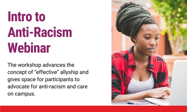Intro to Anti-Racism