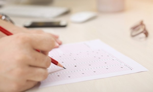 Strategies for Succeeding at Multiple Choice Exams