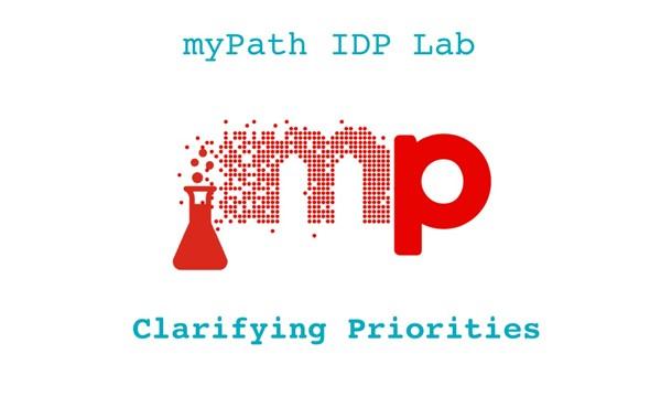 Clarifying Priorities</body></html>