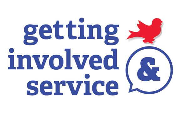 Getting Involved Info Session