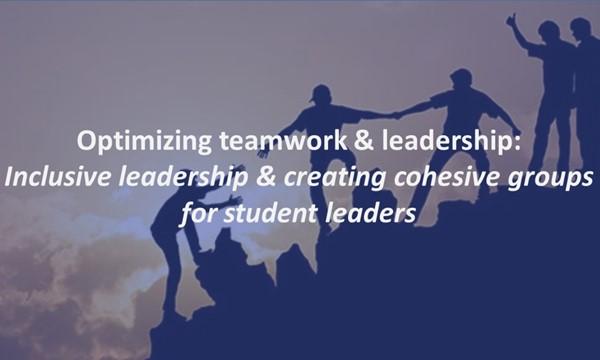 Inclusive leadership</body></html>