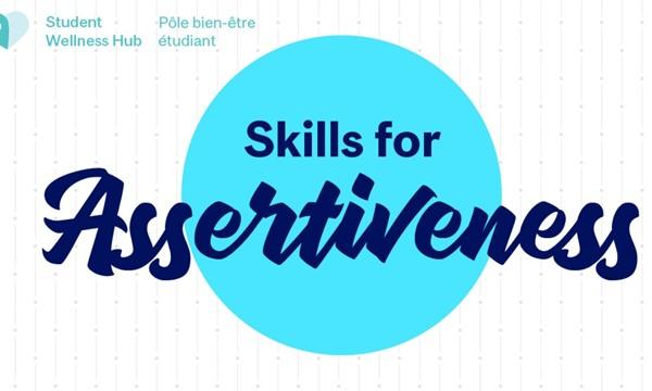 Skills for Assertivene</body></html>