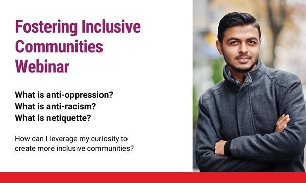 Fostering Inclusive Communities