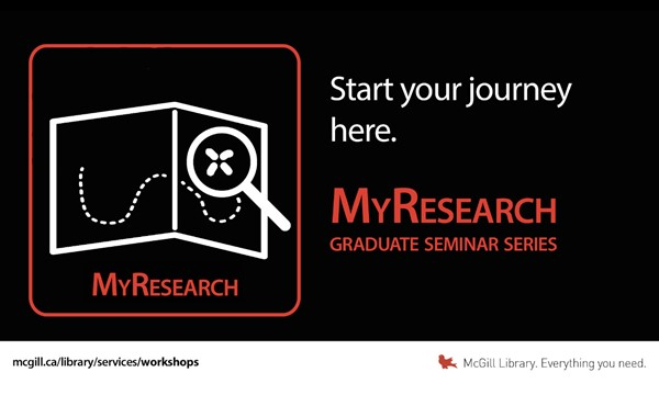 MyResearch - Getting Your Research Out (Health, Life, and Biological Sciences)