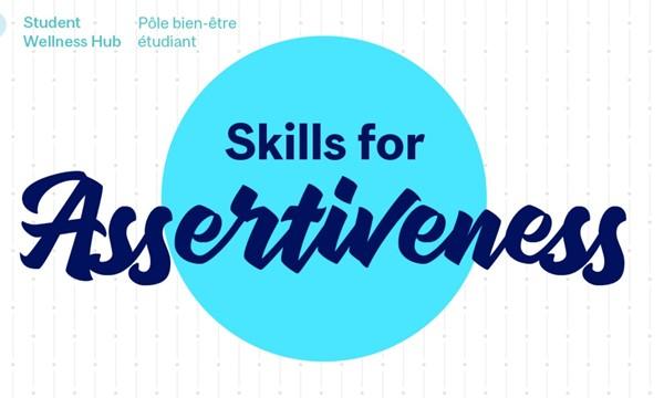 Skills for Assertiveness