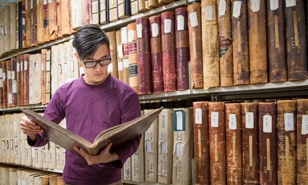 Research skills (Graduate)