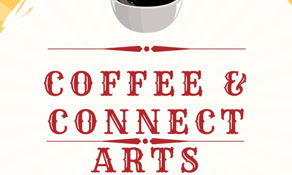 Coffee & Connect (</body></html>