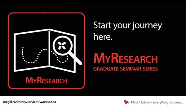 MyResearch - Research Foundations