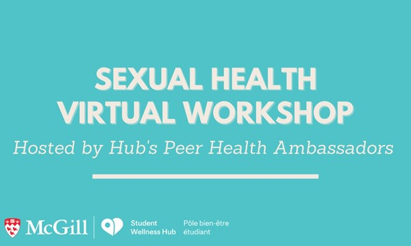 Sexual Health Virtual </body></html>