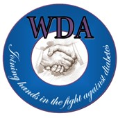 Logo for Western Diabetes Association