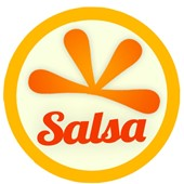 Logo for SALSA - Spanish American and Latin Student Association