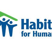 Logo for Habitat for Humanity UWO