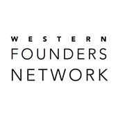 Logo for Western Founders Network
