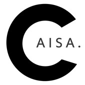 Logo for Canadian Asian International Students Association (CAISA)