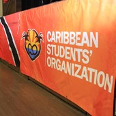 Logo for Caribbean Students Organization
