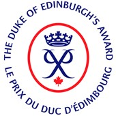 Logo for Duke of Edinburghs Club