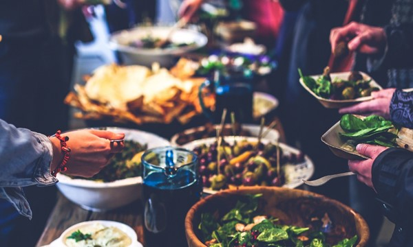 Community Meal: Toonie Supper