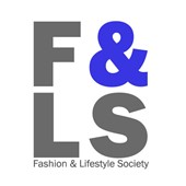Logo for Fashion & Lifestyle Society