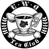 Logo for Tea Club