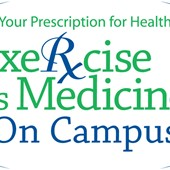 Logo for Exercise is Medicine Canada on Campus at Western University