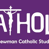 Logo for Newman Catholic Students