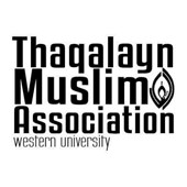 Logo for Thaqalayn Muslim Association