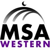 Logo for Muslim Students' Association