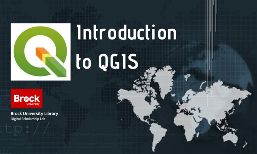 Introduction to QGIS - ExperienceBU