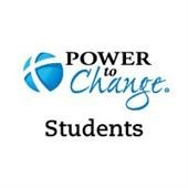 Logo for Power to Change - Western (formerly Campus for Christ)