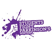 Logo for Students Fight Parkinsons