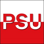 Logo for Polish Students' Union