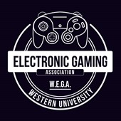 Logo for Electronic Gaming Association