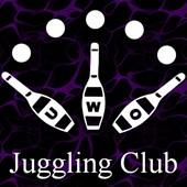 Logo for Jugglers Club