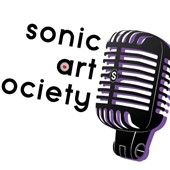 Logo for Sonic Art Society