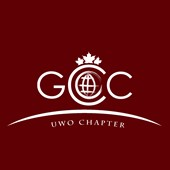 Logo for Global China Connection UWO
