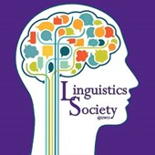 Logo for Linguistics Society at the University of Western Ontario