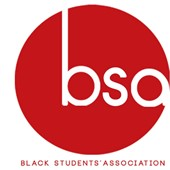 Logo for Black Students Association