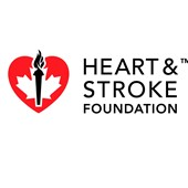 Logo for Heart and Stroke Club