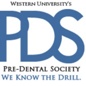 Logo for Pre-Dental Society